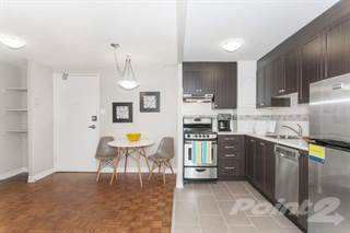 Apartment for rent in Forest Ridge - 2380 Baseline Rd.- 1 Bed- Plan A, Ottawa, Ontario