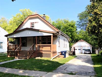 Residential Property for sale in 5826 N 41st St, Milwaukee, WI, 53209