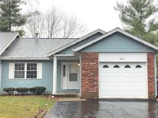 Condo for sale in 3870 S Laurel Court, Bloomington, IN, 47401