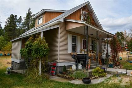 Single-Family Home for sale in 403 Second Avenue W , Eureka, MT, 59917