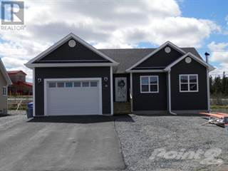 Single Family for sale in 52 Cochran Street, Gander, Newfoundland and Labrador