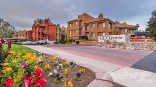Apartment for rent in Ridgepointe Apartments - A1 | One Bedroom, Tucson City, AZ, 85712