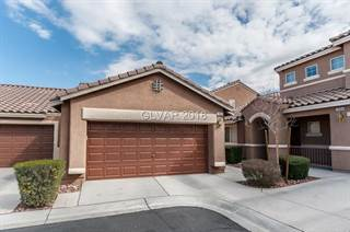 Townhouse for sale in 7812 Cotton Bloom Court, Las Vegas, NV, 89149