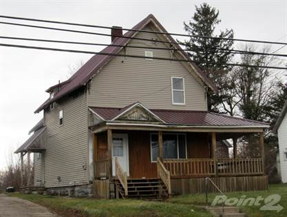 Residential Property for sale in 68 West Barney Street, Gouverneur, NY, 13642