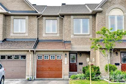 Residential Property for sale in 241 Branthaven Street, Ottawa, Ontario, K4A 0H6