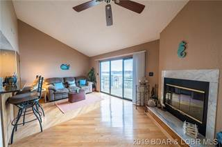 Condo for sale in 109 Wood Crest Drive 3A, Village of Four Seasons, MO, 65049
