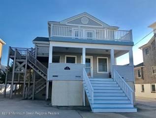 Multi-family Home for sale in 15 9th Avenue, Seaside Park, NJ, 08752