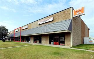 Industrial for rent in 12860 52 ST NW, Edmonton, Alberta, T5A0B6