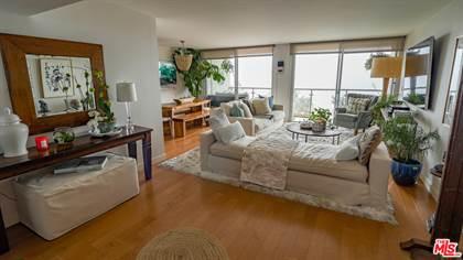 Residential Property for sale in 201 AVE Ocean 608P, Santa Monica, CA, 90402