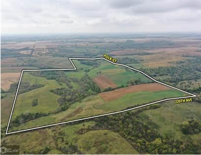 Farm And Agriculture for sale in 21626 Polk, Milo, IA, 50166
