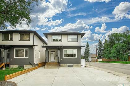 Residential Property for sale in 1229 15th STREET E, Saskatoon, Saskatchewan, S7N 0R6