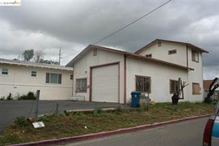 Comm/Ind for sale in 1708 NOIA AVE, Antioch, CA, 94509
