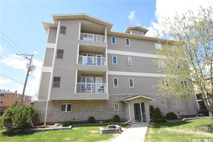 Condominium for sale in 3946 Robinson STREET 203, Regina, Saskatchewan, S4S 3C8