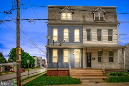 Multifamily for sale in 927 N DUKE STREET, North York, PA, 17404