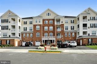 Condo for sale in 44589 YORK CREST TERRACE 201, Ashburn, VA, 20147