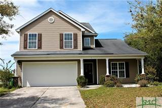 Single Family for sale in 5 Briarcliff Way, Pooler, GA, 31322