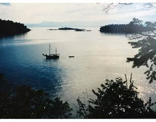 Other Real Estate for sale in LT 39 SPRING BAY ROAD, Lasqueti Island Trust, British Columbia