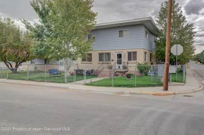 Residential Property for sale in 705 Tucker Street, Craig, CO, 81625