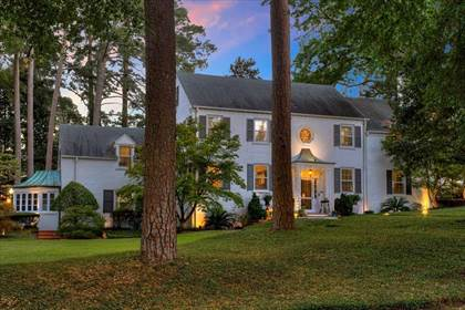 Residential Property for sale in 3040 Bransford Road, Augusta, GA, 30909