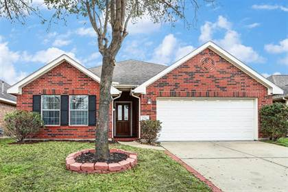 Residential for sale in 2614 Royal Thistle Drive, Houston, TX, 77088