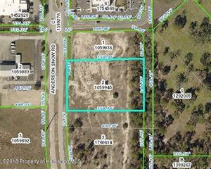 Spring Hill Florida Map.Spring Hill Fl Commercial Real Estate For Sale And Lease 75