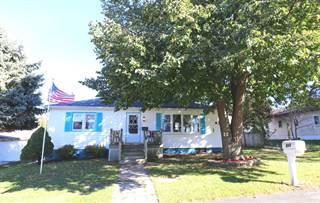 Single Family for sale in 307 Jefferson Street, Ridott, IL, 61067