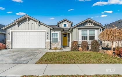 Residential Property for sale in 102 W Woodward, Meridian, ID, 83646