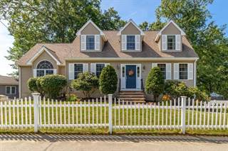 Single Family for sale in 44 2nd Street, Dracut, MA, 01826