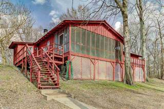 Residential Property for sale in 537 MALLARD BASE RD, Rolling Fork, MS, 39159