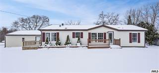 Residential Property for sale in 10734 BAKER RD 10724 Westdale Dr, Jerome, MI, 49249