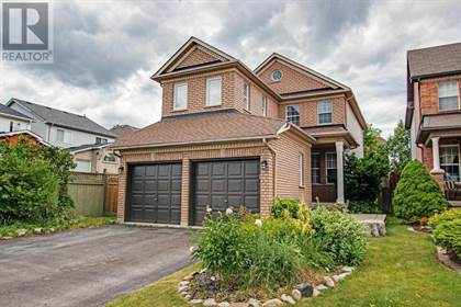 Single Family for sale in 40 TIDEWATER CRES, Whitby, Ontario, L1P1M2