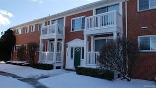 Condo for rent in 425 N ETON Street, Birmingham, MI, 48009