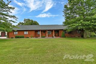 Residential for sale in 17388 Paver Barnes Rd, Marysville, OH, 43040