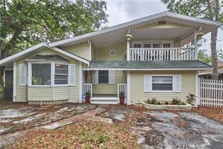 Single Family for sale in 1407 DRUID ROAD E, Clearwater, FL, 33756