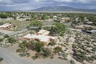 Single Family for sale in 534 Mission Valley Road, Corrales, NM, 87048