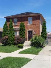 Single Family for sale in 2020 West 80TH Street, Chicago, IL, 60620