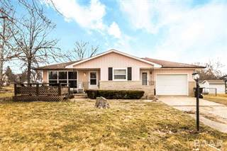 Single Family for sale in 205 S 2ND Street, London Mills, IL, 61544