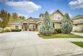Residential for sale in 4163 W Saguaro Dr, Eagle, ID, 83616
