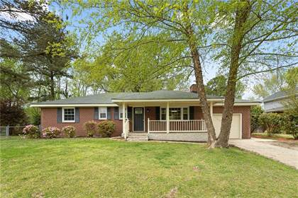 Residential Property for sale in 925 Old Homestead Lane, Virginia Beach, VA, 23464