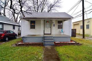 Duplex for sale in 18883 NORBORNE, Redford, MI, 48240
