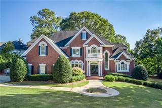 Sugarloaf Country Club Ga Real Estate Homes For Sale