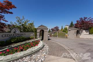 Townhouse for sale in 4001 Old Clayburn Road, Abbotsford, British Columbia, V3G 1C5