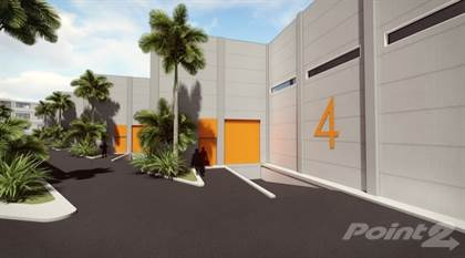 Other Real Estate for sale in For Sale Industrial Nave At Punta Cana (LU2021) La Altagracia, Punta Cana, Punta Cana, La Altagracia