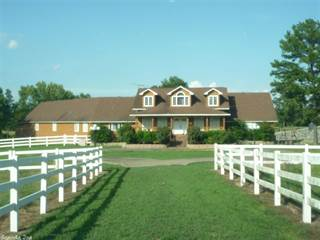 Single Family for sale in 674 Hwy 298 West Highway, Mount Ida, AR, 71957