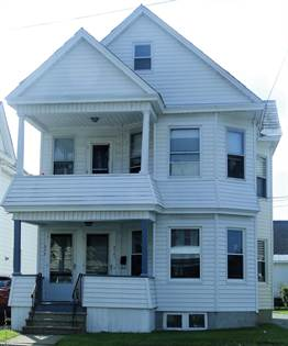 Multifamily for sale in 372-374 Michigan Av, Schenectady, NY, 12303