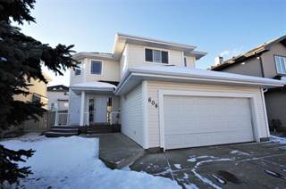Single Family for sale in 608 Layton CO NW, Edmonton, Alberta