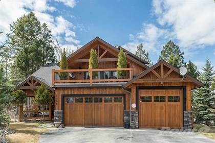 Residential Property for sale in 2588  Ledgerock Ridge, Invermere, British Columbia, V0A1K4