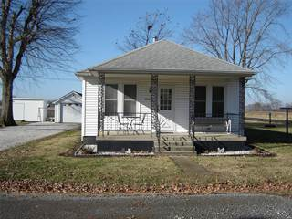 Single Family for sale in 1410 North West, Carlinville, IL, 62626
