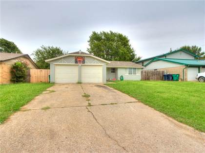 Residential for sale in 8308 S Drexel Place, Oklahoma City, OK, 73159