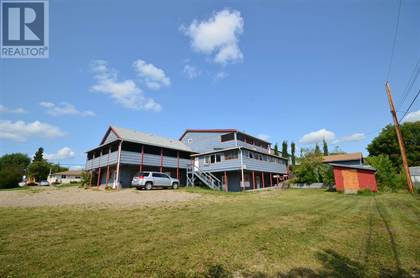 Multi-family Home for sale in 9739-9747 N SPRUCE STREET, Taylor, British Columbia
